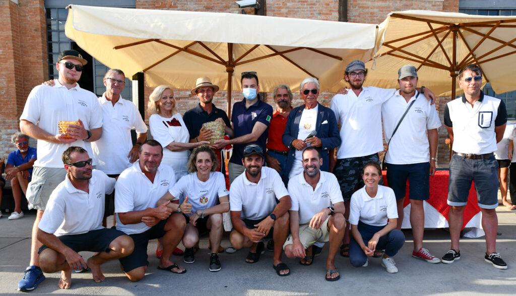 VIII Trofeo Principato di Monaco a Venezia