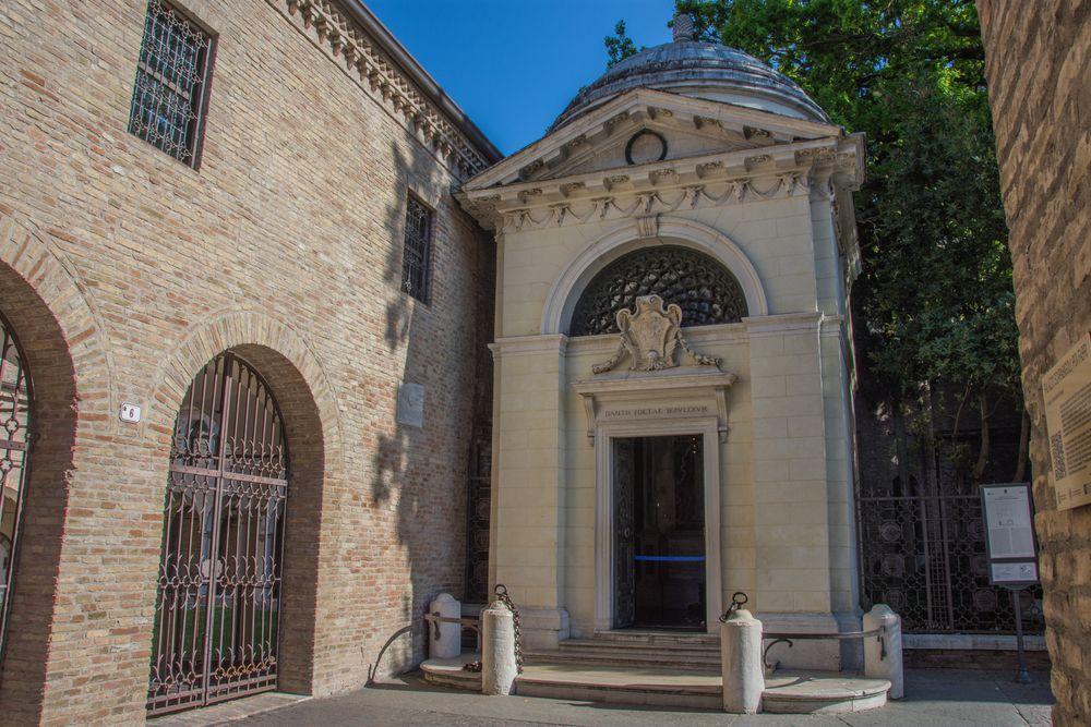 Cultura e accoglienza sulle orme di Dante