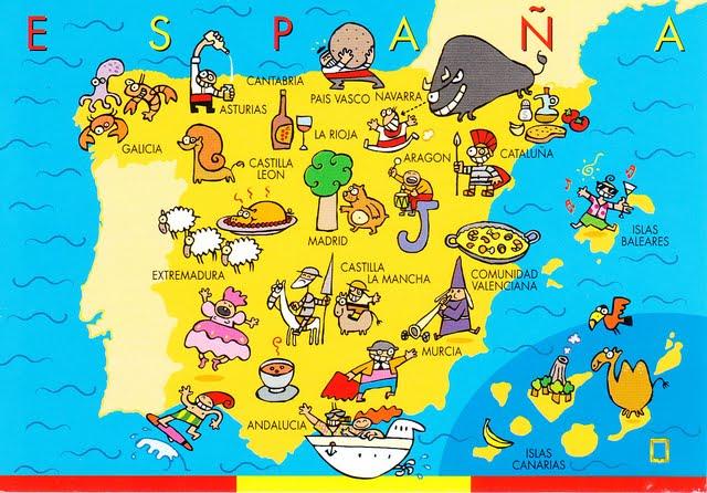 In Spagna minori no problem