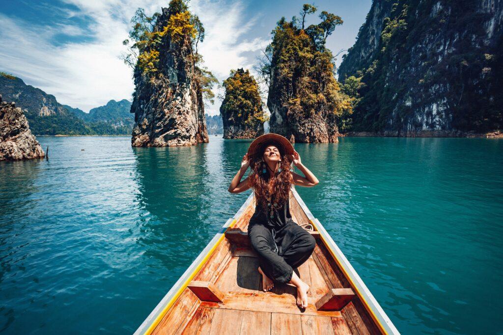 Paura di viaggiare? Ecco i consigli della psicologa