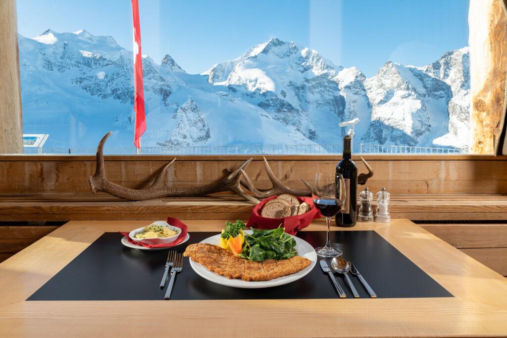 Engadin St. Moritz con gusto