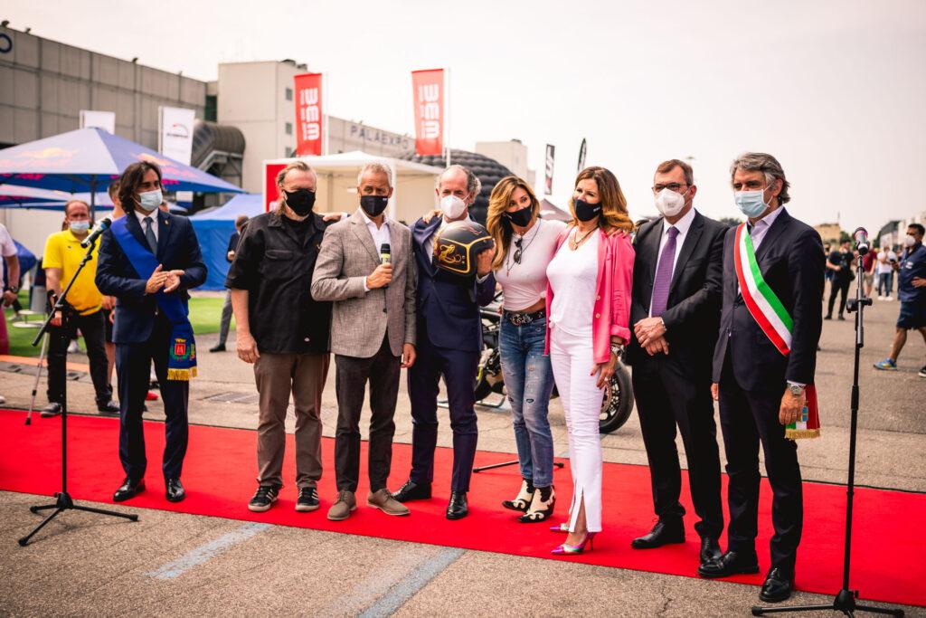 Veronafiere riparte in sella al Motor Bike Expo