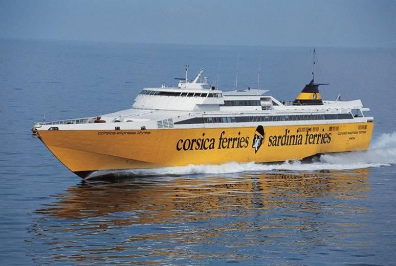 Elba Ferries salpa dal 12 Giugno