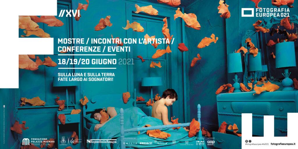 Reggio Emilia Fotografia Europea XVI edizione