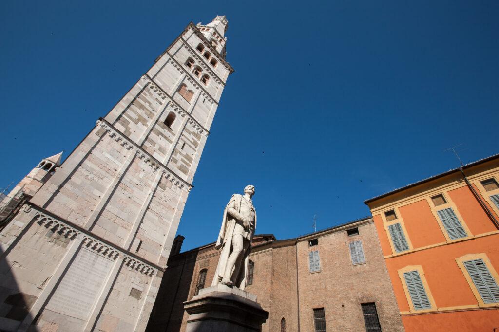 Welcome to Modena: Come si promuove  un territorio