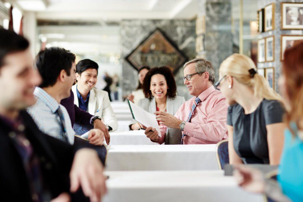 Groups360 e Hilton lanciano GroupSync Engage,
