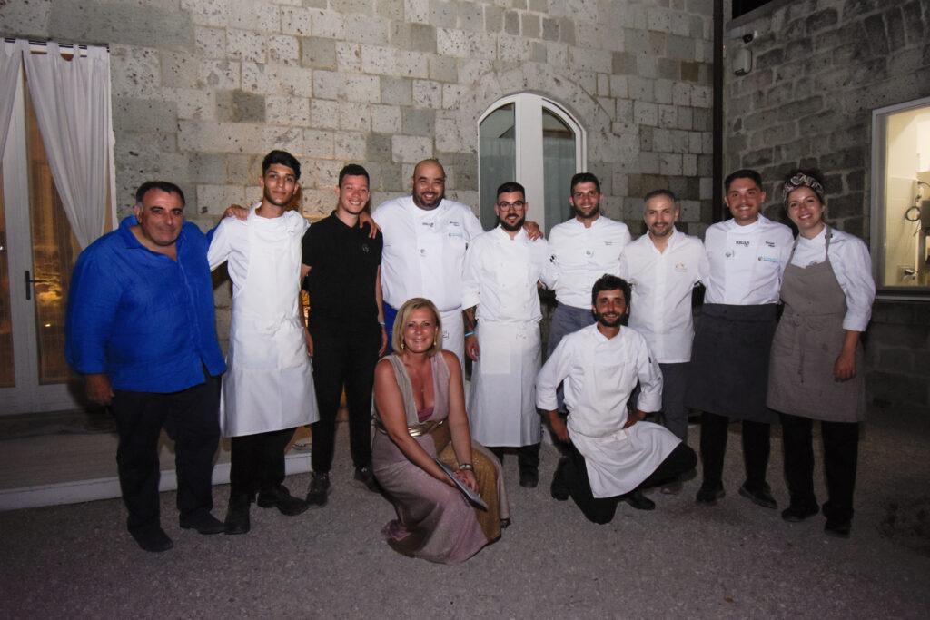 Ischia Charity Dinner
