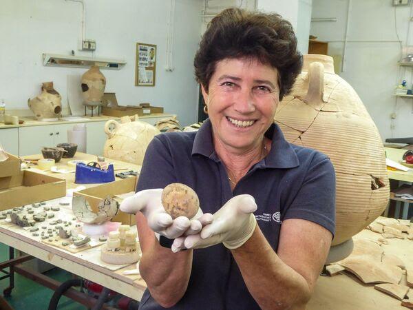 Israele: una scoperta archeologica straordinaria