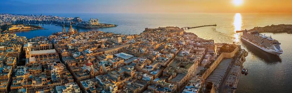 Jump Travel punta su Malta