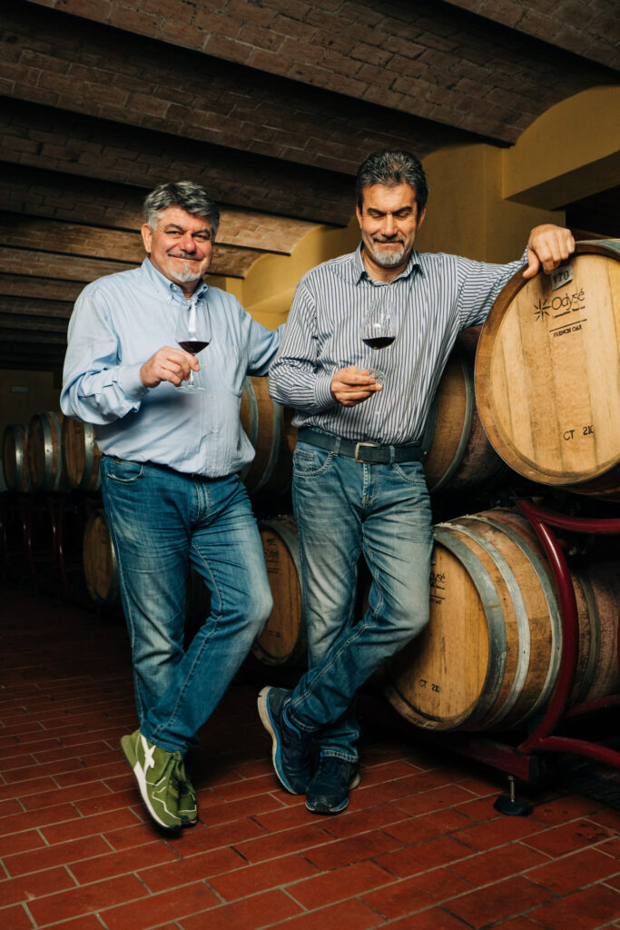 Riconoscimenti prestigiosi per i vini della Fattoria Mantellassi