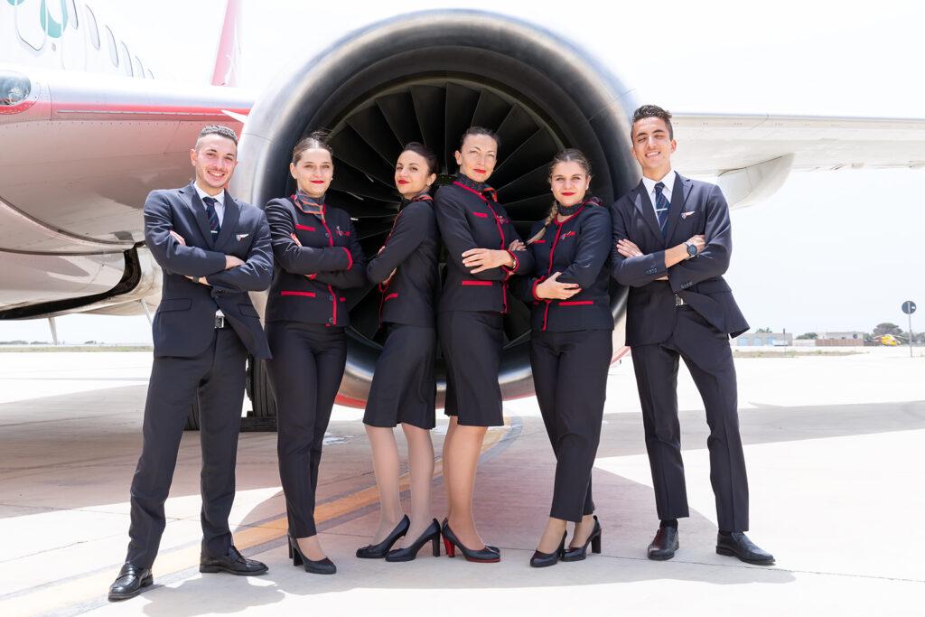 Albastar riprende i voli con Sharm-El-Sheikh