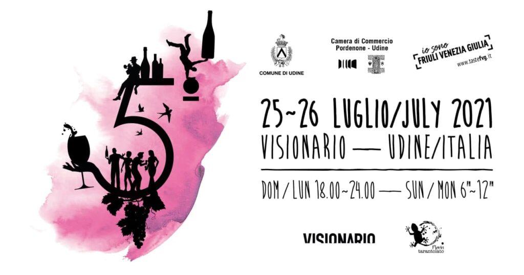Torna Borderwine e per la prima volta a Udine