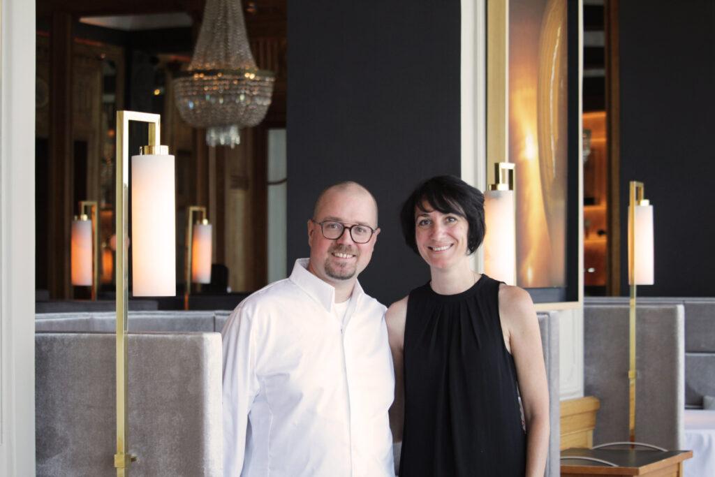 Montreux, nuovo ristorante al Glion Institute of Higher Education