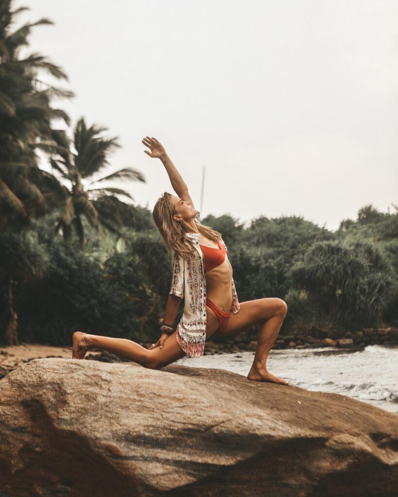 Yoga Academy Summer Tour