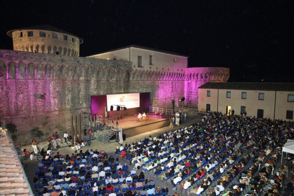Torna a Sarzana il Festival della Mente