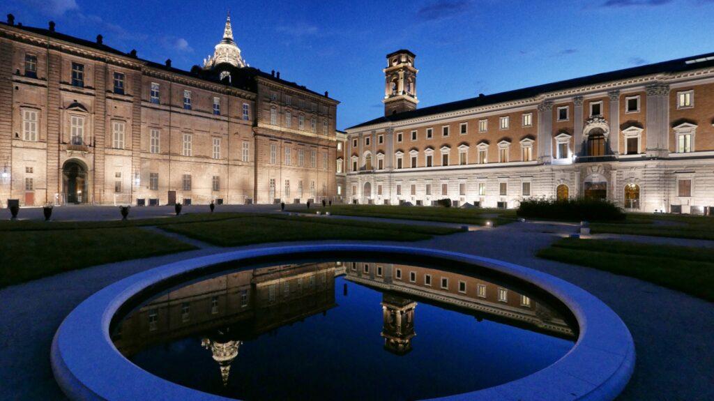 La Notte Europea dei Musei a Torino