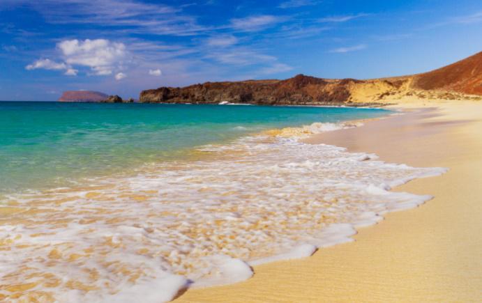 Isole Canarie: dieci spiagge da non perdere