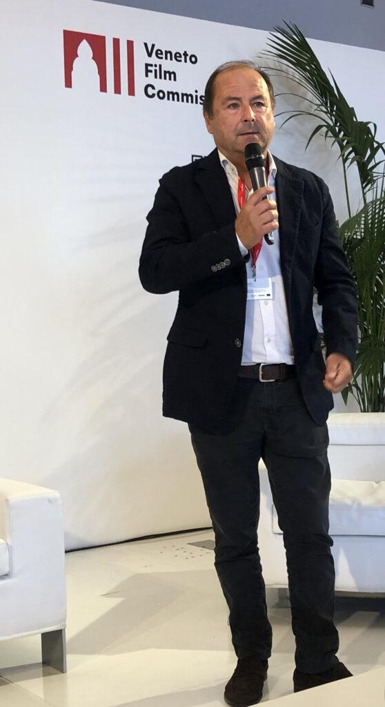 Il Veneto a Cannes per promuovere il Territorio