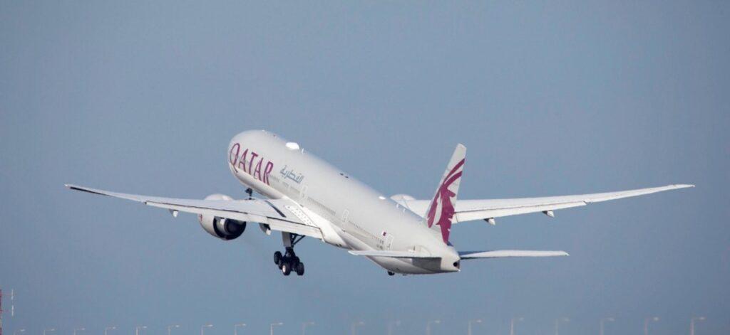Qatar Airways premiata da AirlineRatings