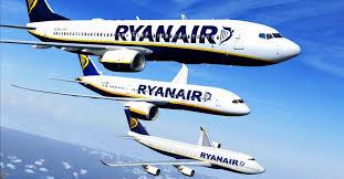 Ryanair regala un viaggio gratis a un amico