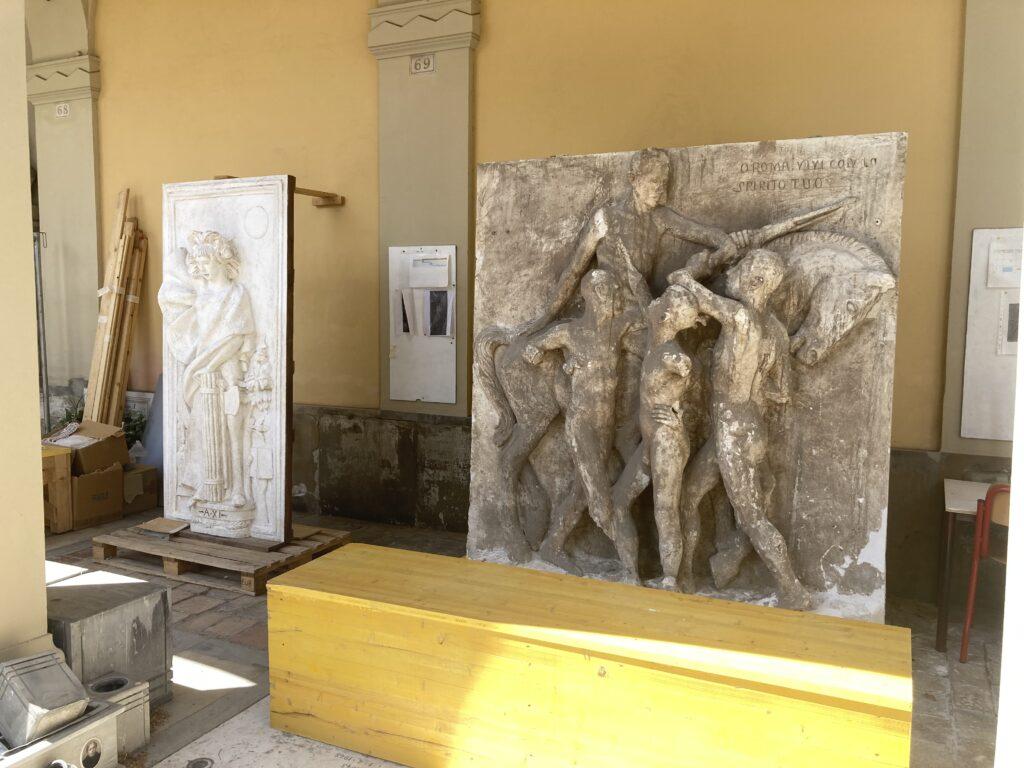 """Bologna Musei: """"Tre Istituzioni e un Patrimonio"""""""