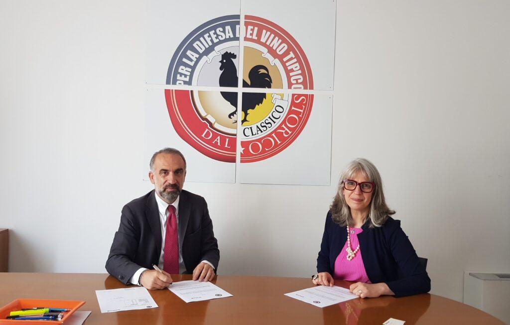 Accordo UniCredit con il Consorzio Vino Chianti Classico