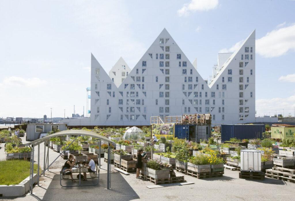 Estate in Danimarca luoghi da non perdere
