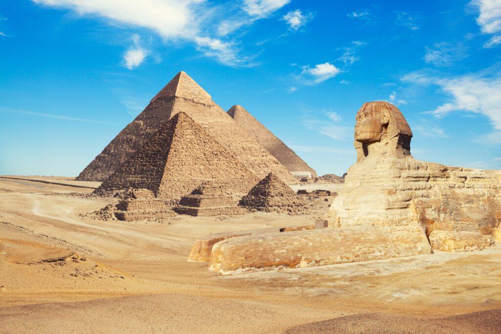 L'Egitto incrementa i posti negli hotel