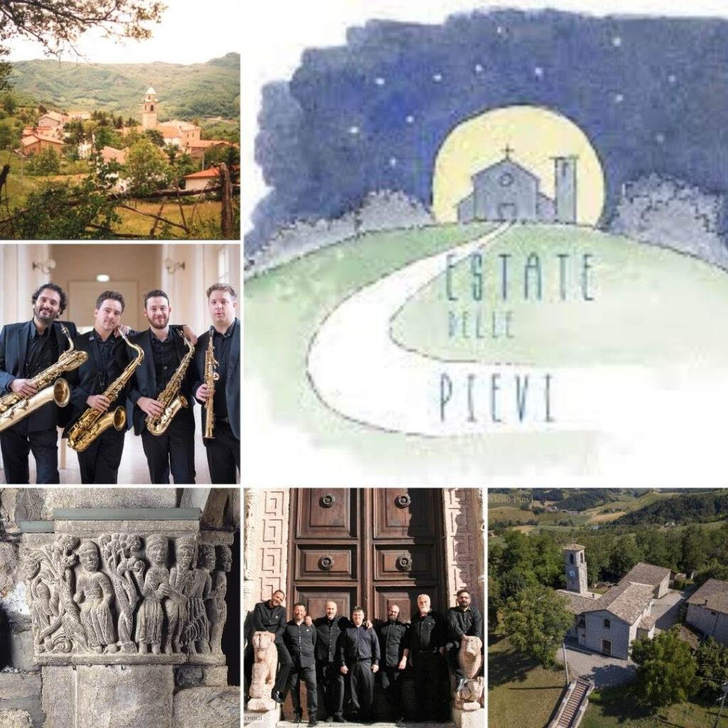 Fino al 29 agosto viaggio nella provincia di Parma