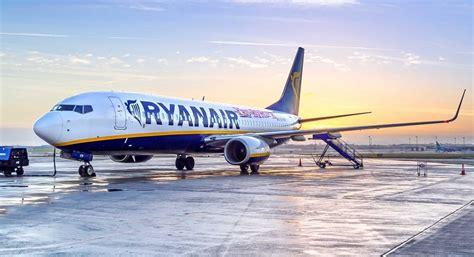 Opportunità di lavoro in Ryanair