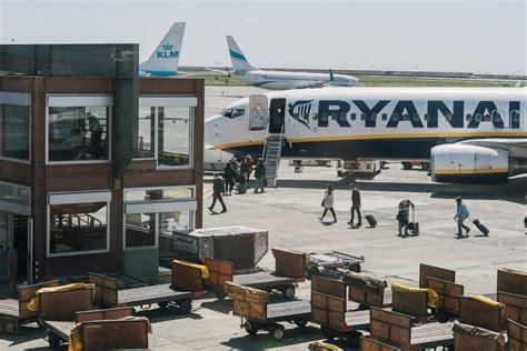 Ryanair nuovo Operativo su Genova