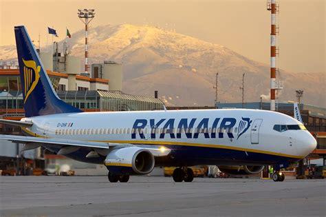Ryanair si espande a Napoli