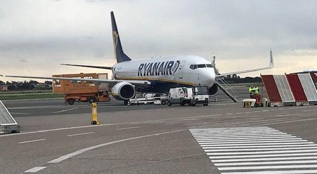 Ryanair nuova rotta Lamezia Malta