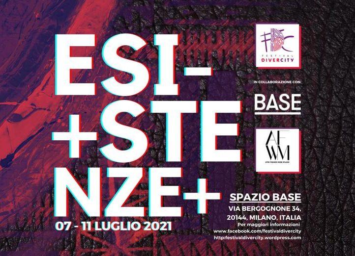Festival Divercity a Spazio Base Milano
