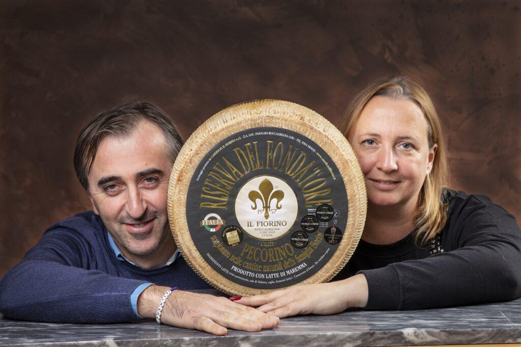 Due eccellenze della Maremma al Cibus di Parma