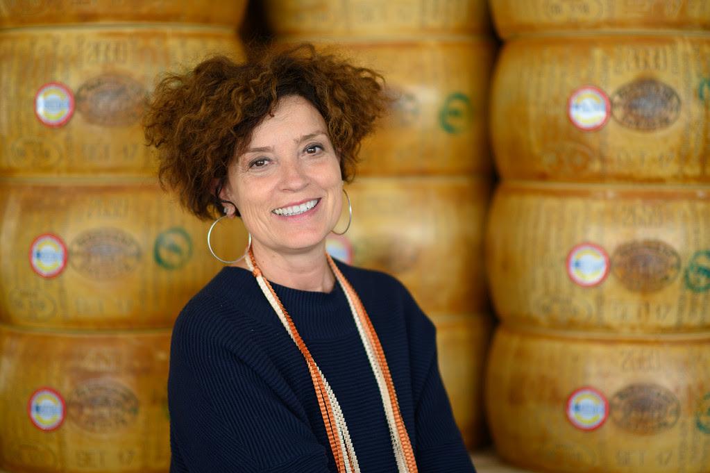 I formaggi naturali d'Europa uniti al Cheese di Bra