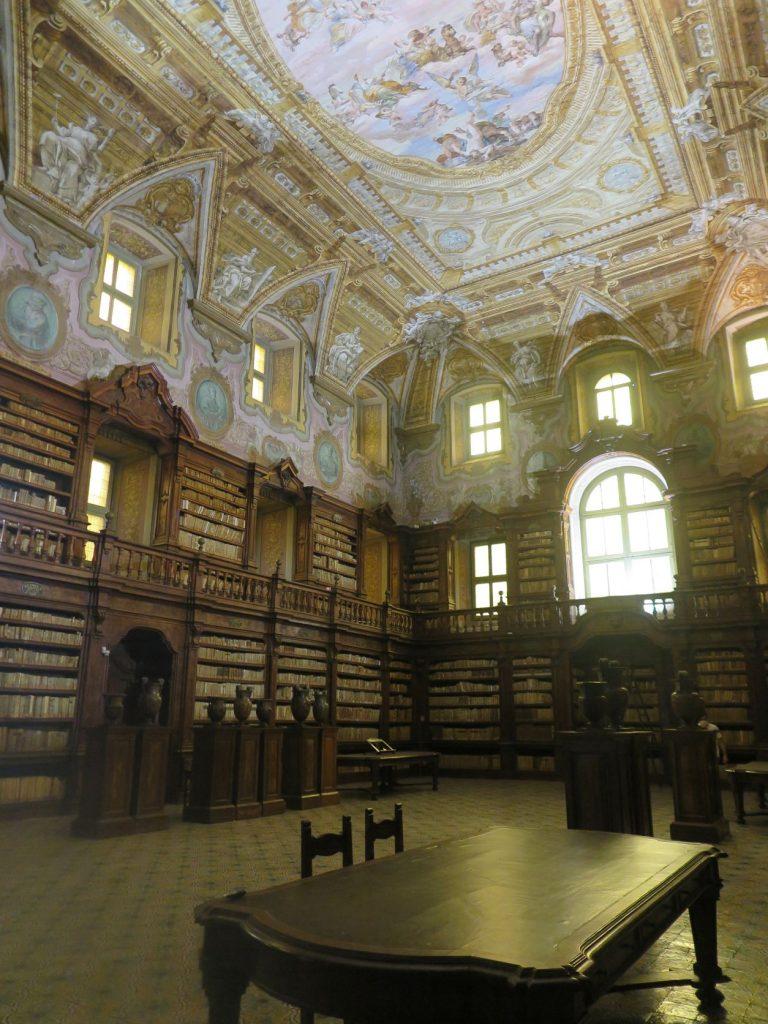 Restauro in tour tra i cantieri di Napoli, Pompei e Matera