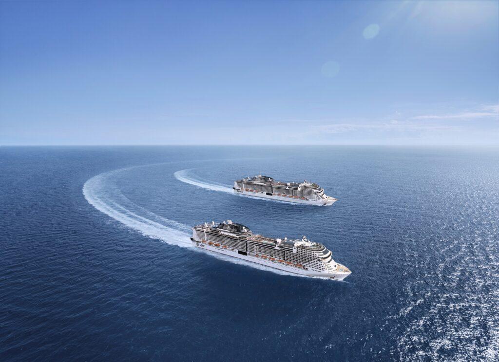 MSC Crociere fa ripartire tutta la flotta ed il settore