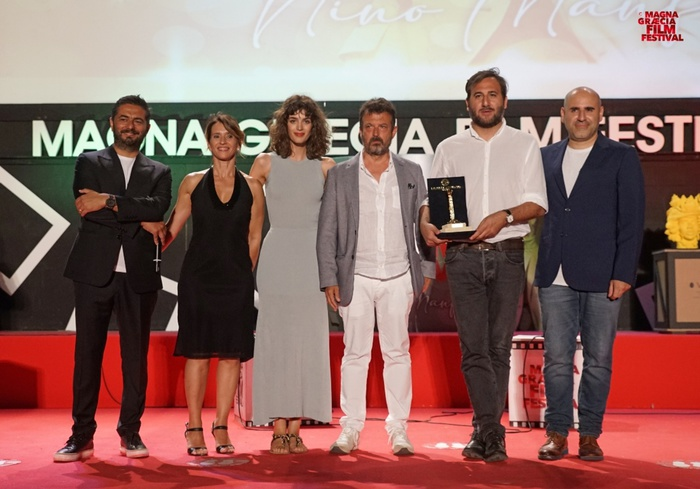 I Premi del Magna Graecia Film Festival