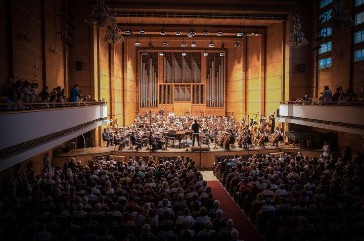 La Musica strumento di rigenerazione deve tornare dal vivo