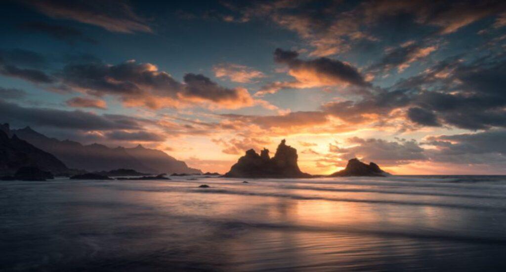 12 tramonti da incorniciare alle Isole Canarie