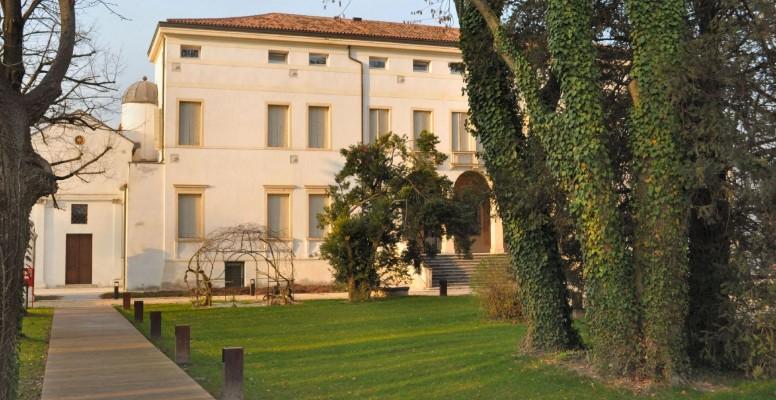 Il Veneto al cinema Museo Villa Bassi Rathgeb