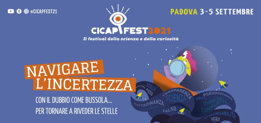 A Padova il Festival della scienza e della curiosità
