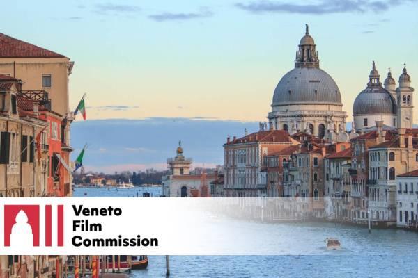 Veneto Film Commission alla Mostra del cinema di Venezia