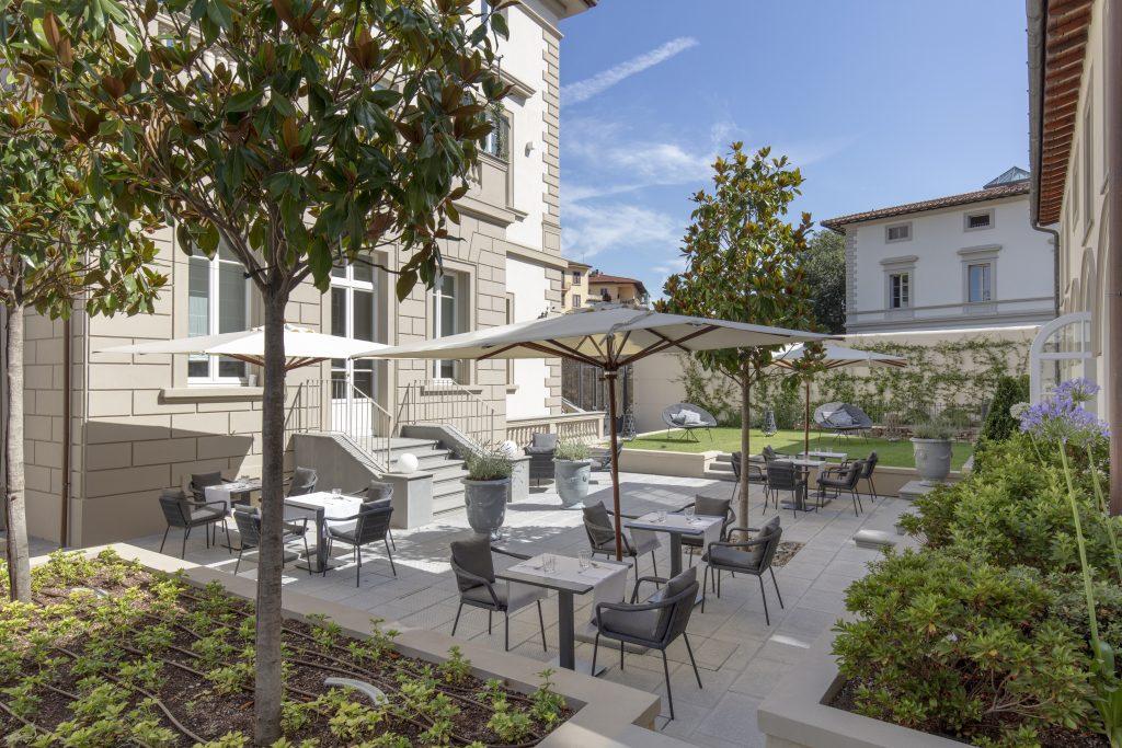 Nuovo hotel 5 stelle a Firenze