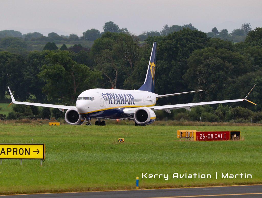 Ryanair – Boeing nessun accordo oltre il 2025