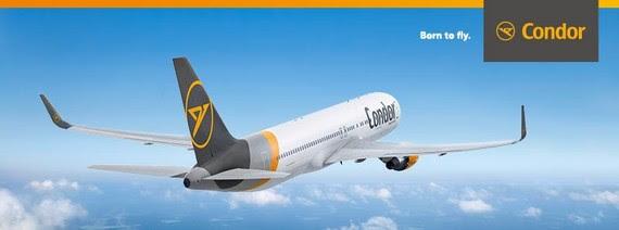 Condor Airlines, programmazione Inverno 2021/2022