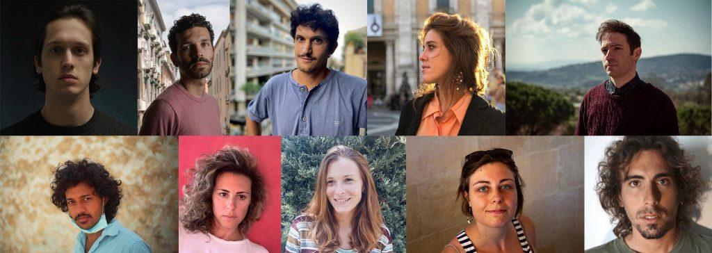 Premio Zavattini annunciati i progetti finalisti