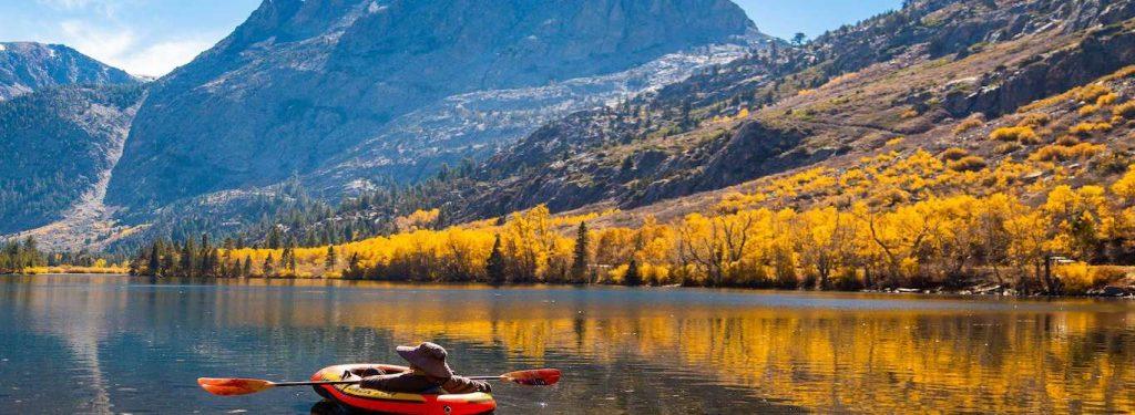 Mammoth Lakes Tourism si promuove destinazione esperienziale