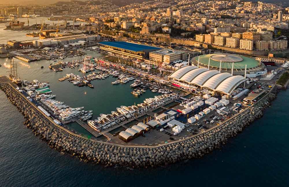 Rio Yachts al Salone Nautico Internazionale di Genova